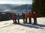 2011 Skisaison